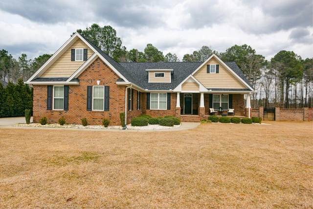 985 Breezy Bay Ln, Sumter, SC 29150 (MLS #143398) :: Gaymon Gibson Group