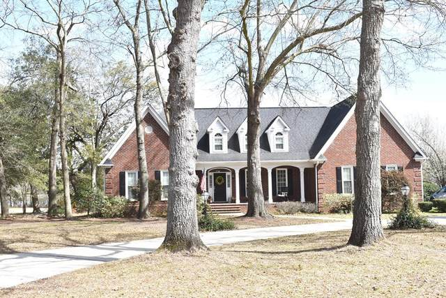 3265 Green View Parkway, Sumter, SC 29150 (MLS #143503) :: The Litchfield Company