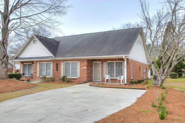 1004 Arnaud St., Sumter, SC 29150 (MLS #143531) :: Gaymon Gibson Group
