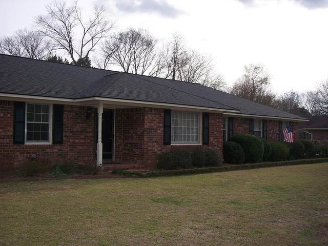 2310 Paper Birch Avenue, Sumter, SC 29150 (MLS #143532) :: Gaymon Gibson Group