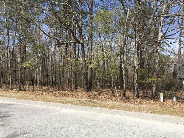 3045 Old Spring Road, Sumter, SC 29154 (MLS #143533) :: The Litchfield Company