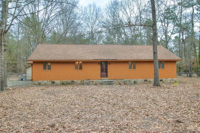 999 Buckhorn, Wedgefield, SC 29168 (MLS #143580) :: Gaymon Gibson Group