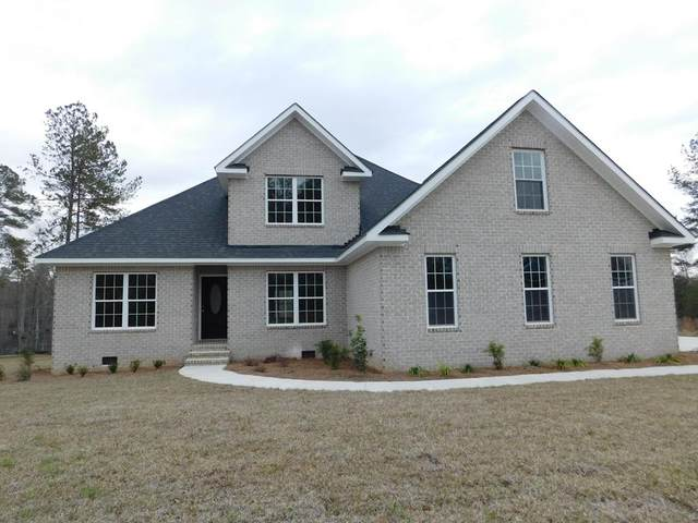 2285 Watersong Run, Sumter, SC 29150 (MLS #143593) :: The Litchfield Company