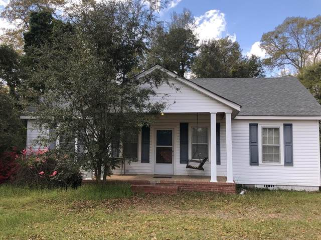 12 Highland Ave, Sumter, SC 29150 (MLS #143597) :: Gaymon Gibson Group