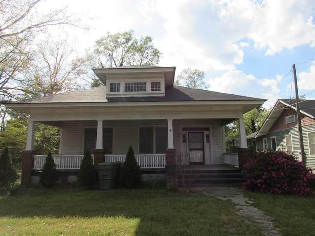 118 Mcqueen St, Sumter, SC 29150 (MLS #143599) :: The Litchfield Company
