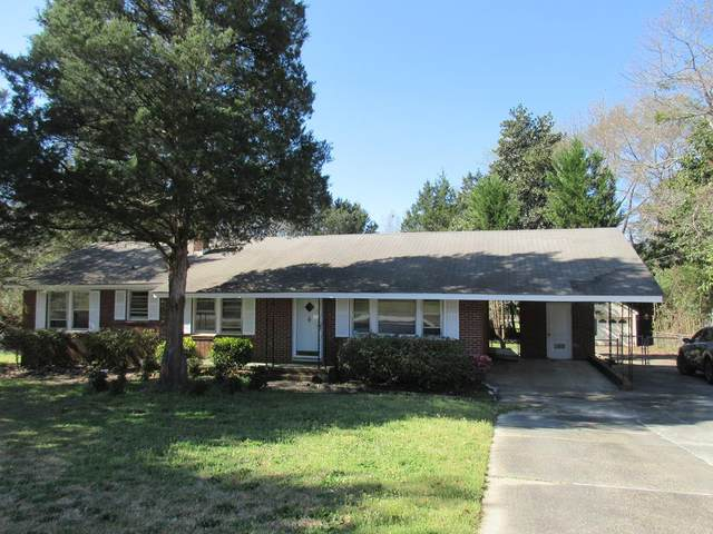 2378 Crossfield Rd, Sumter, SC 29154 (MLS #143600) :: The Litchfield Company