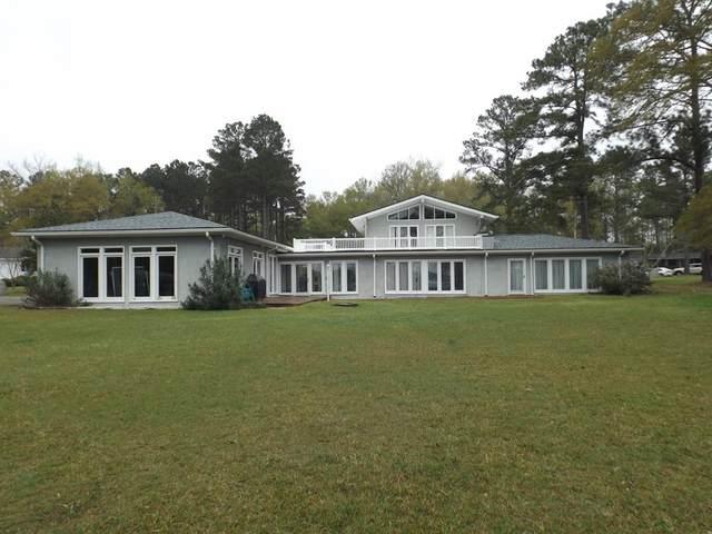 1129 Levi Street, Manning, SC 29102 (MLS #143608) :: The Litchfield Company