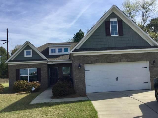 2531 Foxcroft Cir, Sumter, SC 29154 (MLS #143611) :: The Litchfield Company