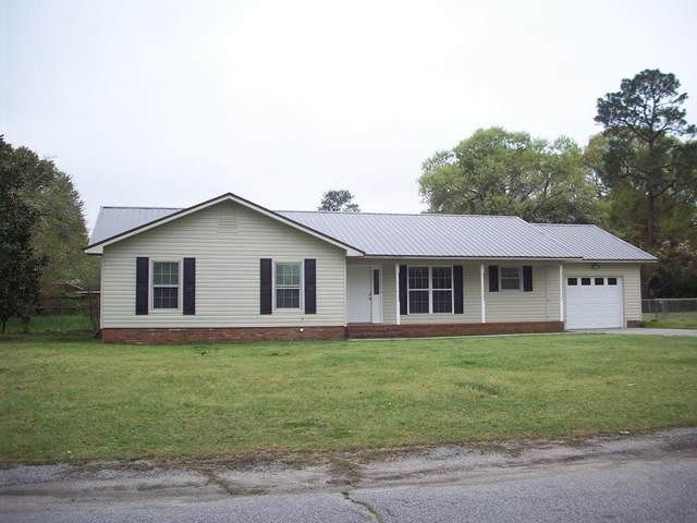 2362 Orvis St, Sumter, SC 29154 (MLS #143621) :: Gaymon Gibson Group