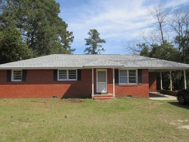 2011 Columbia Cir, Sumter, SC 29154 (MLS #143624) :: The Litchfield Company