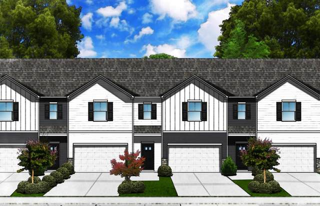 2953 Old Field Rd, Lot 445, Sumter, SC 29150 (MLS #143629) :: Gaymon Gibson Group
