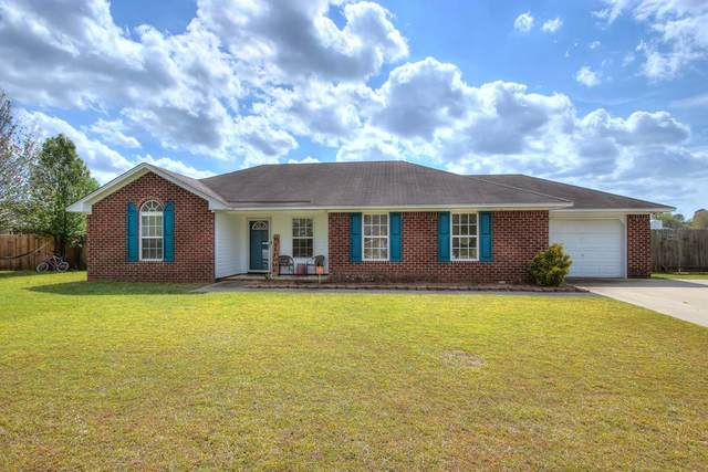 2980 Tuckaway Drive, Sumter, SC 29154 (MLS #143638) :: Gaymon Gibson Group