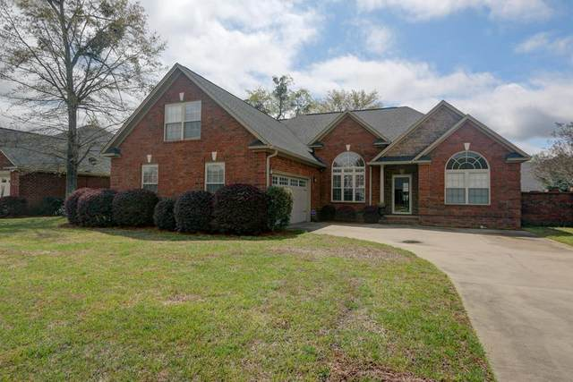 3136 Pawleys Ln, Sumter, SC 29150 (MLS #143641) :: Gaymon Gibson Group