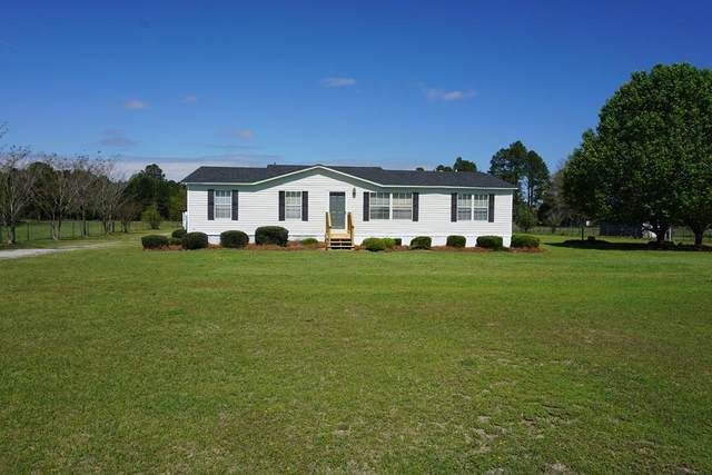 4825 Significant Dr, Sumter, SC 29154 (MLS #143642) :: Gaymon Gibson Group