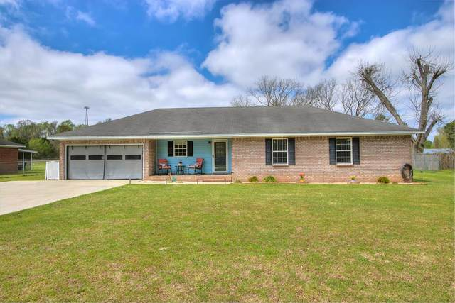 1460 Holiday Dr, Sumter, SC 29153 (MLS #143656) :: Gaymon Gibson Group