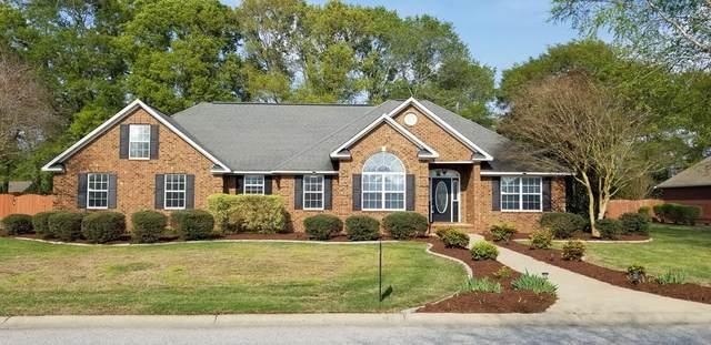 105 Elkhorn Trail, Sumter, SC 29154 (MLS #143658) :: The Litchfield Company