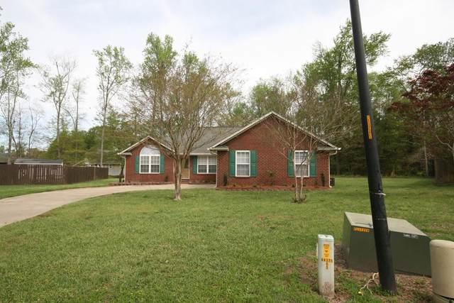 30 Elkhorn Circle, Sumter, SC 29154 (MLS #143671) :: The Litchfield Company