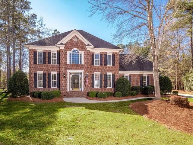900 Oak Brook Blvd, Sumter, SC 29150 (MLS #143675) :: The Litchfield Company