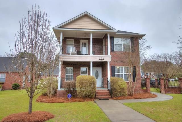 405 Veranda, Sumter, SC 29150 (MLS #143702) :: Gaymon Gibson Group