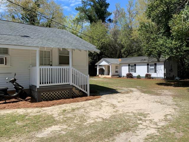 223A&B Hasel, Sumter, SC 29150 (MLS #143704) :: The Litchfield Company