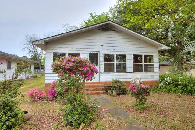 703 Manning Ave, Sumter, SC 29150 (MLS #143724) :: Gaymon Gibson Group