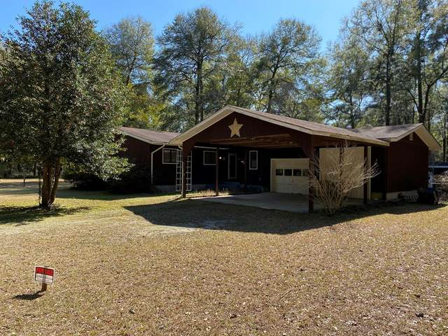 1150 Gala Cir, Summerton, SC 29148 (MLS #143734) :: The Litchfield Company