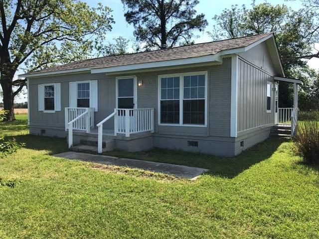 342 Angelica St, Santee, SC 29142 (MLS #143743) :: Gaymon Realty Group