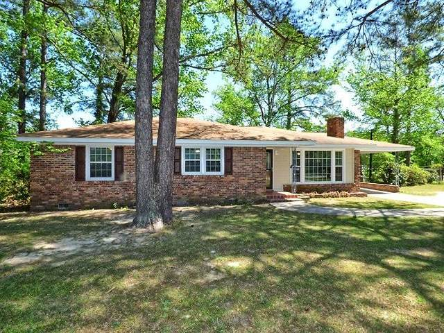 7608 Edgewater Drive, Columbia, SC 29223 (MLS #143751) :: Realty One Group Crest