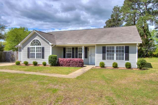 900 Perry Blvd, Sumter, SC 29154 (MLS #143784) :: Gaymon Realty Group