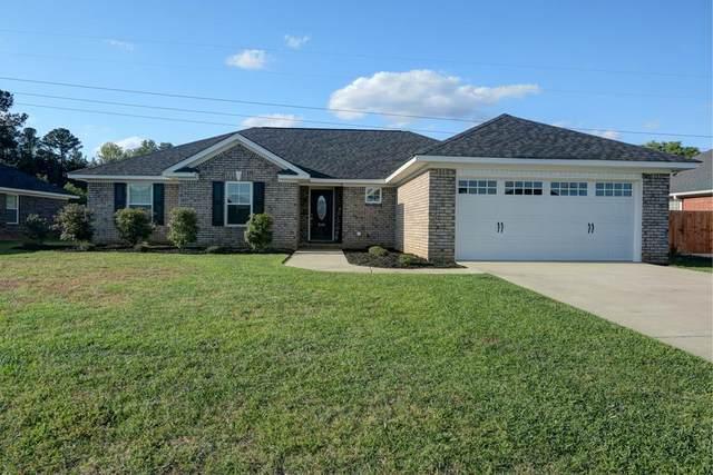 2745 Foxcroft Cir, Sumter, SC 29154 (MLS #143785) :: Gaymon Realty Group