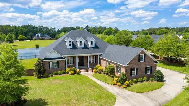 1290 Summit Dr., Sumter, SC 29150 (MLS #143813) :: The Litchfield Company