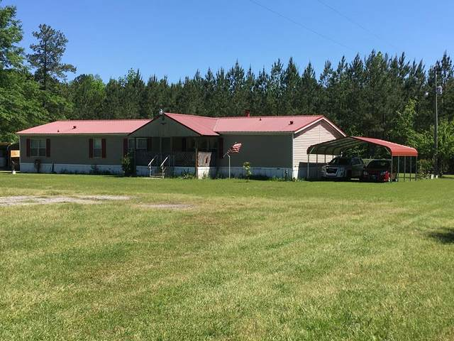 1381 Marlowe Drive, Manning, SC 29102 (MLS #143817) :: The Litchfield Company