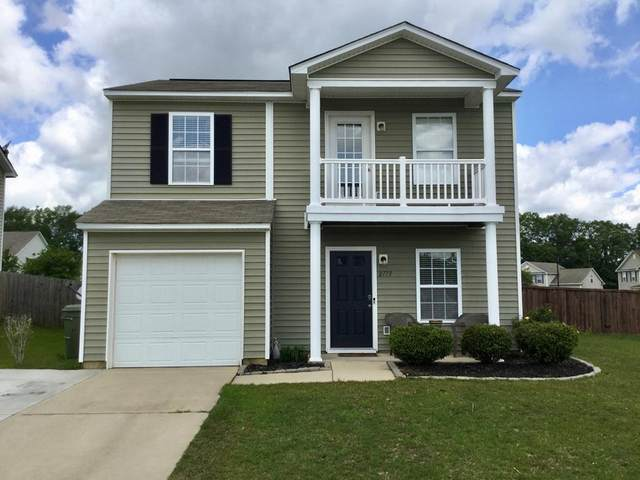 2773 Old Field Rd, Sumter, SC 29150 (MLS #143849) :: Realty One Group Crest