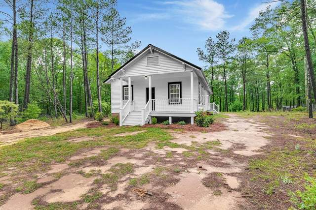 2622 Fort Motte Road, Saint Matthews, SC 29135 (MLS #143869) :: Metro Realty Group