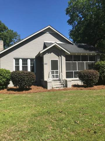401 N Salem Ave., Sumter, SC 29150 (MLS #143878) :: Gaymon Realty Group