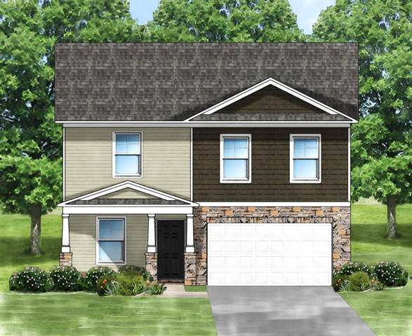 3655 Moseley Drive (Lot 93), Sumter, SC 29154 (MLS #143889) :: Gaymon Realty Group