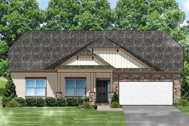 165 Setter Ct (Lot 34), Sumter, SC 29154 (MLS #143892) :: Gaymon Realty Group