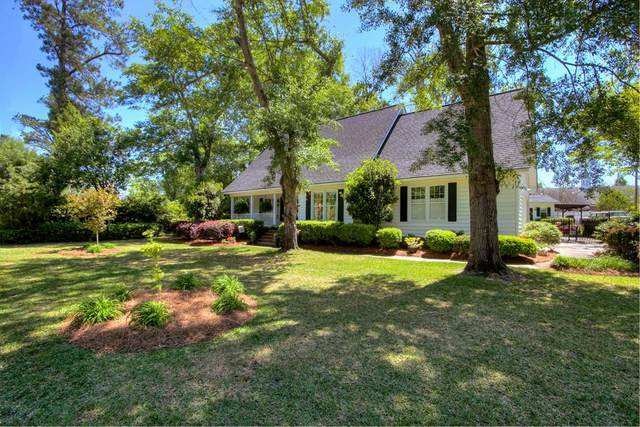 410 New Street, Manning, SC 29102 (MLS #143900) :: The Litchfield Company