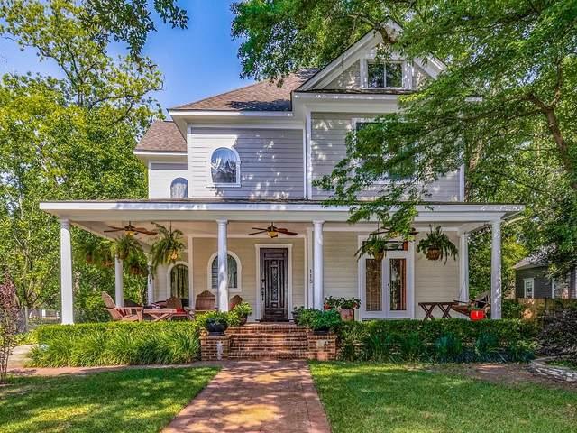 115 Church St., Sumter, SC 29150 (MLS #143949) :: Gaymon Realty Group