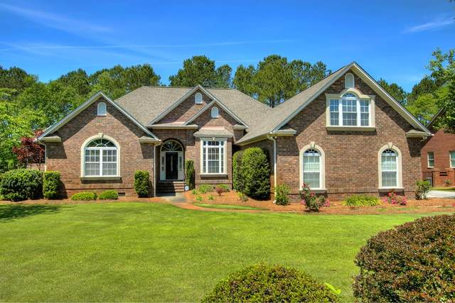 3115 Springdale Way, Sumter, SC 29150 (MLS #143953) :: Gaymon Realty Group