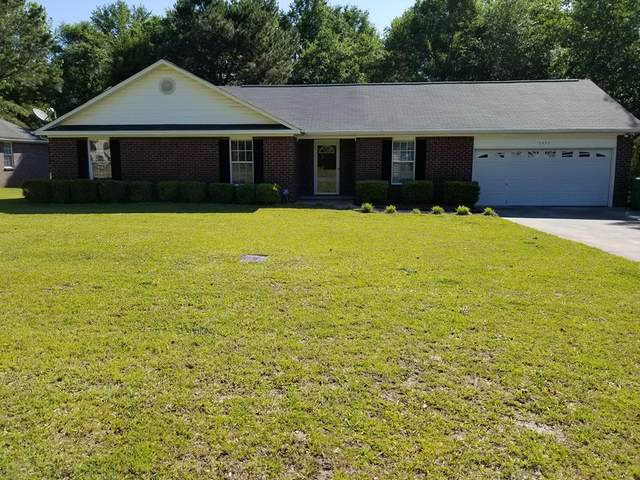 3430 Oleander Drive, Sumter, SC 29154 (MLS #143956) :: The Litchfield Company