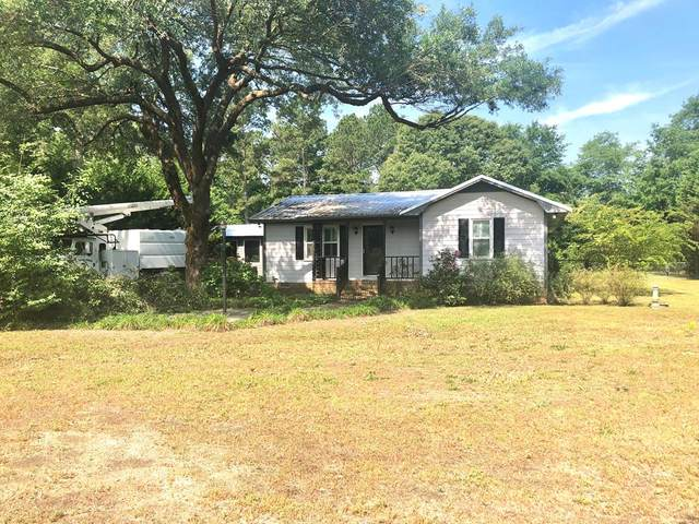 2706 Tindal Rd, Sumter, SC 29150 (MLS #144009) :: The Litchfield Company