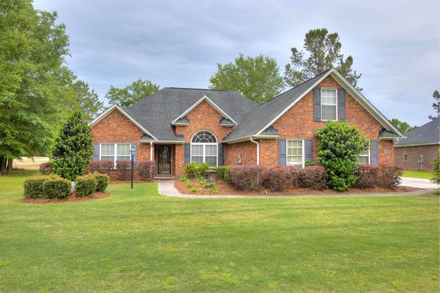 525 Torrey Pines, Sumter, SC 29154 (MLS #144035) :: Realty One Group Crest