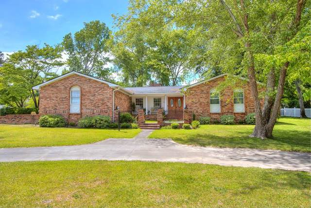 872 Bay Blossom Ave, Sumter, SC 29150 (MLS #144046) :: The Litchfield Company