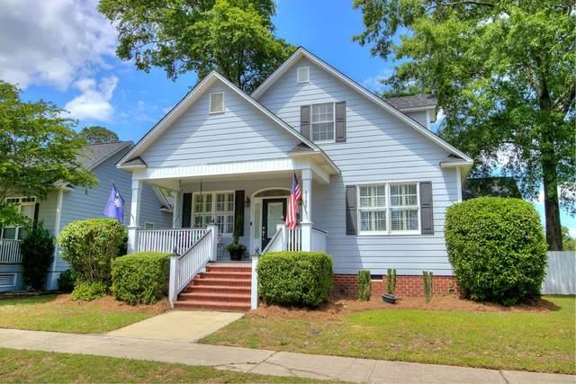 3105 Mayflower, Sumter, SC 29150 (MLS #144062) :: The Litchfield Company