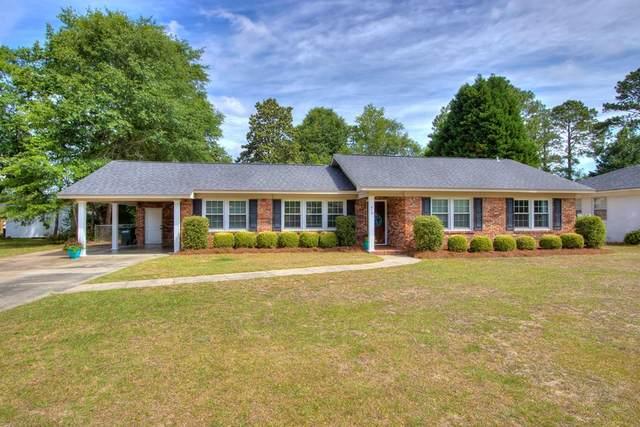 819 Haynsworth St., Sumter, SC 29150 (MLS #144063) :: Gaymon Realty Group