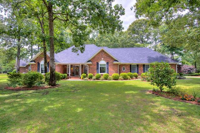 2940 Tidewater Dr, Sumter, SC 29150 (MLS #144065) :: The Litchfield Company