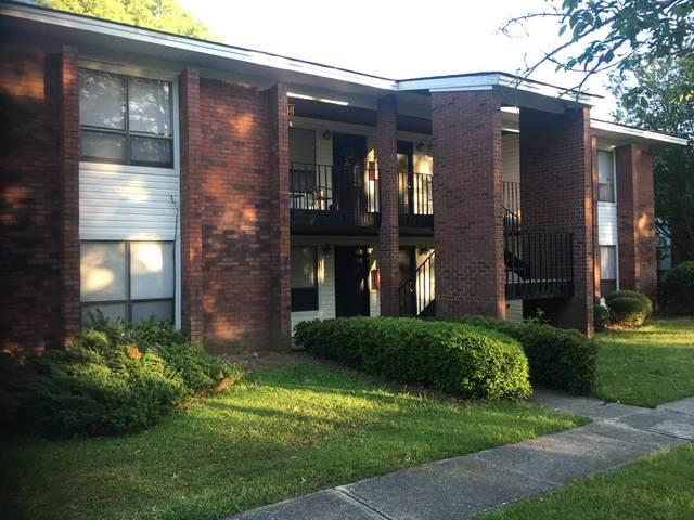 251 Rast St. Build O Apt 7, Sumter, SC 29154 (MLS #144074) :: The Litchfield Company