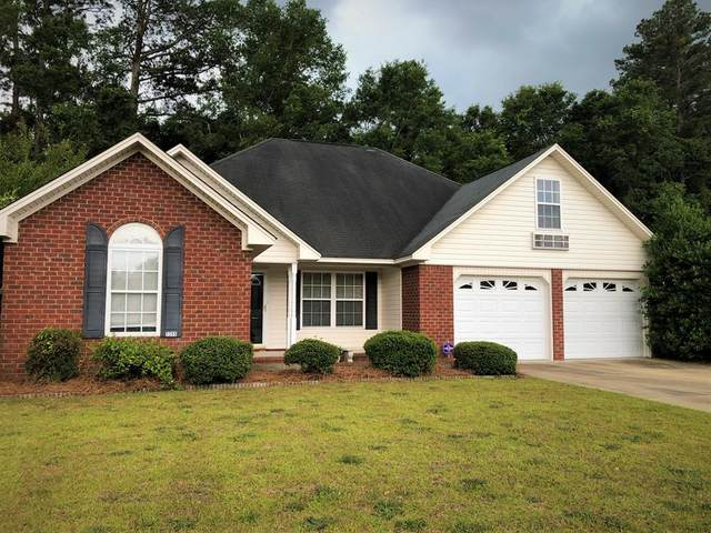 3355 Oleander Dr., Sumter, SC 29154 (MLS #144079) :: The Litchfield Company