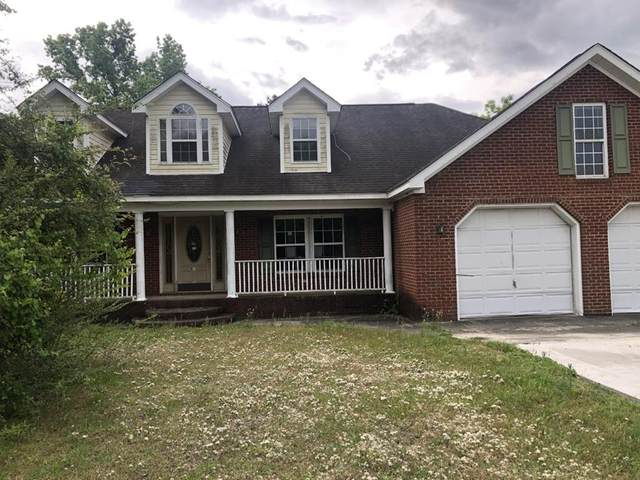 616 W. Huggins, Manning, SC 29102 (MLS #144088) :: Gaymon Realty Group